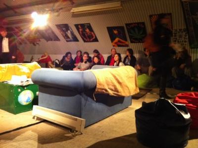 la-boheme-1: The living room